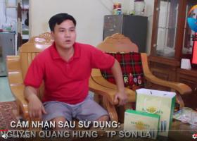 Cảm nhận của anh Hưng, bố BNVN Quang Tùng, Sơn La