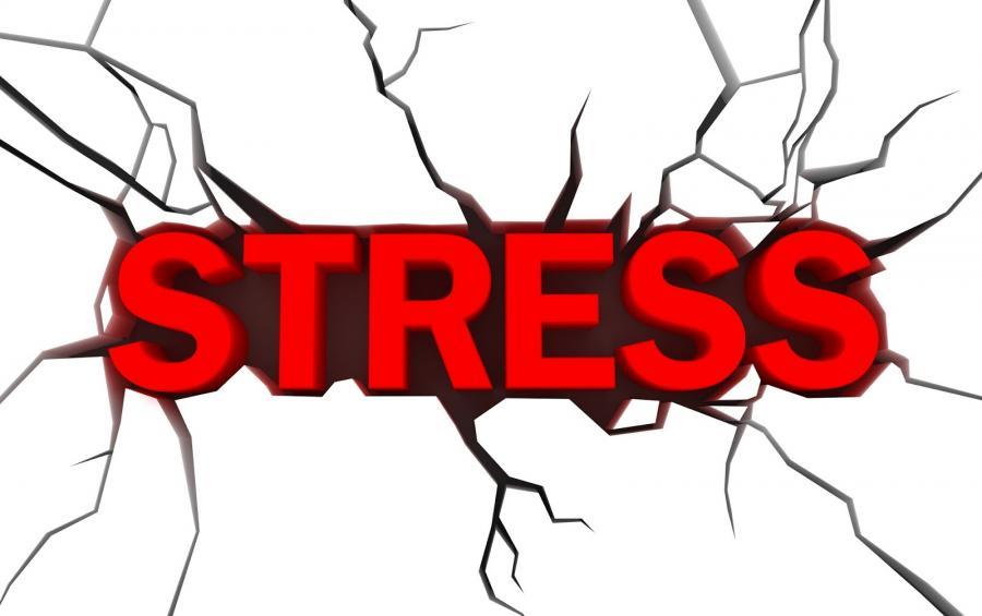 ẢNH HƯỞNG CỦA STRESS VỚI LÀN DA